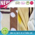 Barato venda quente cobertor do bebê de crochê manta acrílica