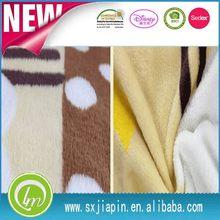 Barato venta caliente del ganchillo del bebé manta manta de acrílico manta