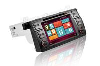 for bmw e46 car monitor