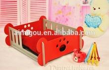 acrylic dog beds & foam pet house & pet bed crib