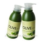 Olive oil care body wash