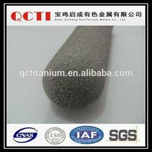 sintered titanium filter elements/return line oil filter element