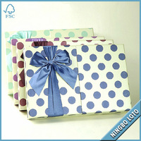 Chocolate Plastic Box Packaging