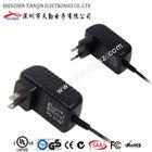 8.5v power ac adapter output dc 8.5v 500ma/ 8.5v 1a /8.5v 2a /8.5v 3a with UL/CUL GS CE SAA approved