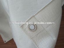 300 GSM TARPAULIN pe woven fabric, 300 GSM pe woven fabric non flammable, 100% waterproof pe non woven fabric