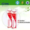 COJSIL-HP Non-Pollution Silicon sealant Removing silicone sealant