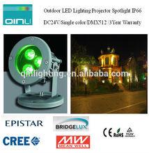 Outdoor 3w led garden lamp led garden spotlight