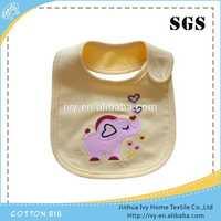 2014 Hot Sale Multi styles Baby Bibs peva waterproof kid art smock