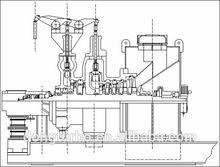 HeatPower Station Electricity Generator