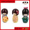Fashion Japanese kokeshi dolls for Decoration