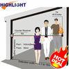 Entry/Exit distinguishable people counter passenger flow counter