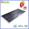 hot sale cheap solar panels china 100 watt poly