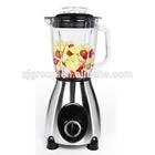 Home appliance glass jar blenders 600W