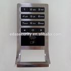 Good quality electronic locker lock for hotel,gym,sauna,spa,swimming pool