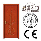 Cheap price hot sale high quality pvc interior doors