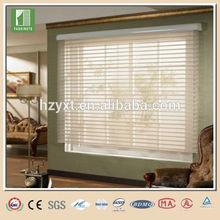Fancy curtains shangri-la fabrics blinds for office decoration