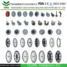 wheelchair accessories/wheelchair spare parts/wheelchair wheel hub
