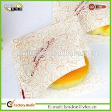 PE coated paper, food packaging paper bag