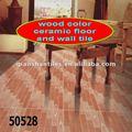 Color de madera de piso de cerámica y azulejo de la pared estimados clientes, estamos muy profesional en la producción para el azulejo de la pared& piso