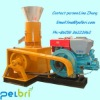 Diesel Driven Wood Pellet Machine