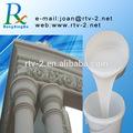 Gomma di silicone per stampi gesso, stampi per statue di gesso, stampi per calcestruzzo decorativo prodotto