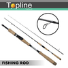 in stock! cheap 2 section 100% carbon fishing rod pole China