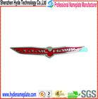 custom die casting ABS car emblem plastic logo