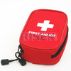 Hiking outdoor first aid kits medication travel bag