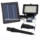 Motion Sensor Security Super Bright Solar LED Solar Light