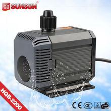 SUNSUN 1900L/H HQB-2200 1500w aquarium water accessories for aquarium