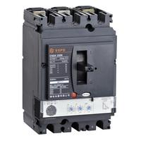 NSX 100A MCCB 3P circuit breaker Moulded Case