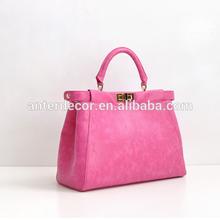 2014 new products lady short handle bag,ladies handbags fashion