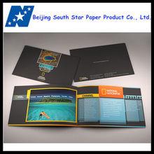 printing glossy varnish periodical/products catalogue
