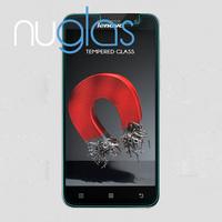 Nuglas Premium Mobile Phone Tempered Glass Screen Protector for Lenovo S650