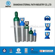 DOT 6.3L Medical Oxygen Cylinder Wholesale China Gas Cylinders
