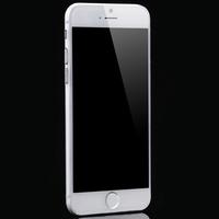 HOT 4.7 For iPhone 6 Clear Screen Protectors, 5.5 For iPhone 6 Plus Premium Film Ultra Slim Screen Guard RCD04168