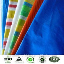 tarpaulin making machine fire retardant tarpaulin with great price