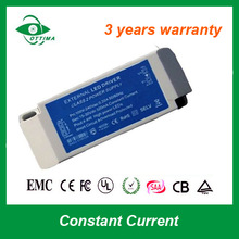 Shenzhen constant current dimming led driver 25W dc led power supply