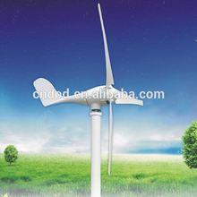 Small Wind Power Energy/400watt Wind Generator/pmg Very Hot