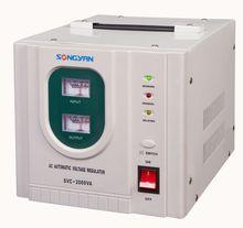 Voltage Regulators, step up transformer 220v to 110v, new hot offer automatic voltage stabilizer new original-3000/y