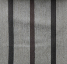 Fire resistant blackout stripe chenille curtain fabric from China