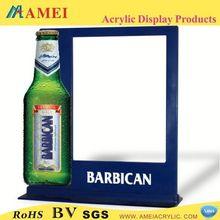 High Quality Acrylic Holder/micro sd card holder