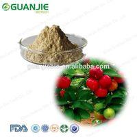 2014 100% Organic dried cherry powder