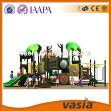 Amusement play house, outdoor playground equipment ,children playground game