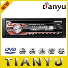 one-din vehicle dvd cd player car dvd TY-5209