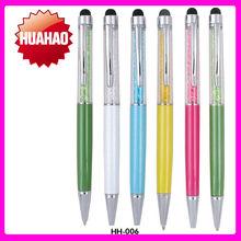Custom crystal pen for advertising