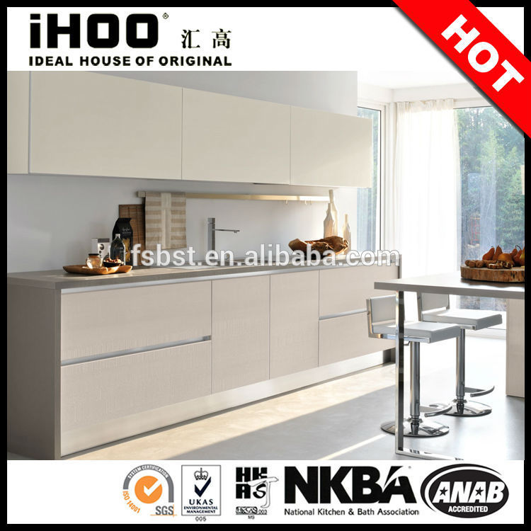 Ak ihoo 3072 moderne kleine keuken kasten keuken ontwerpen voor kleine ruimte keuken kasten - Keuken kleine ruimte ...