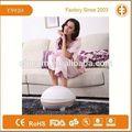 2014 yeni elektrikli masaj cihazları aracı ayak masajı makinesi fiyat