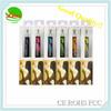 Hot ecigator ehookah disposable e cigarette wholesale
