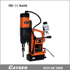 dual tracks drill machine KCY-65/2WD